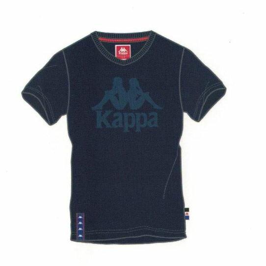 【登瑞體育】KAPPA男款休閒短袖上衣_303Z0C0X1Z
