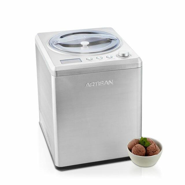 《ARTISAN奧的思》2.5L數位全自動冰淇淋機 IC2581
