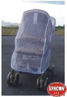 欣康蚊帳-單人手推車專用『121婦嬰用品館』