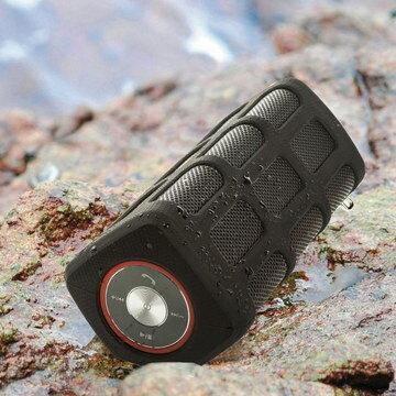 IFIVES7720重低音藍牙喇叭-黑色(S7720(黑色))藍牙喇叭音箱隨身喇叭戶外喇叭藍芽喇叭藍牙音箱藍芽MP3【迪特軍】