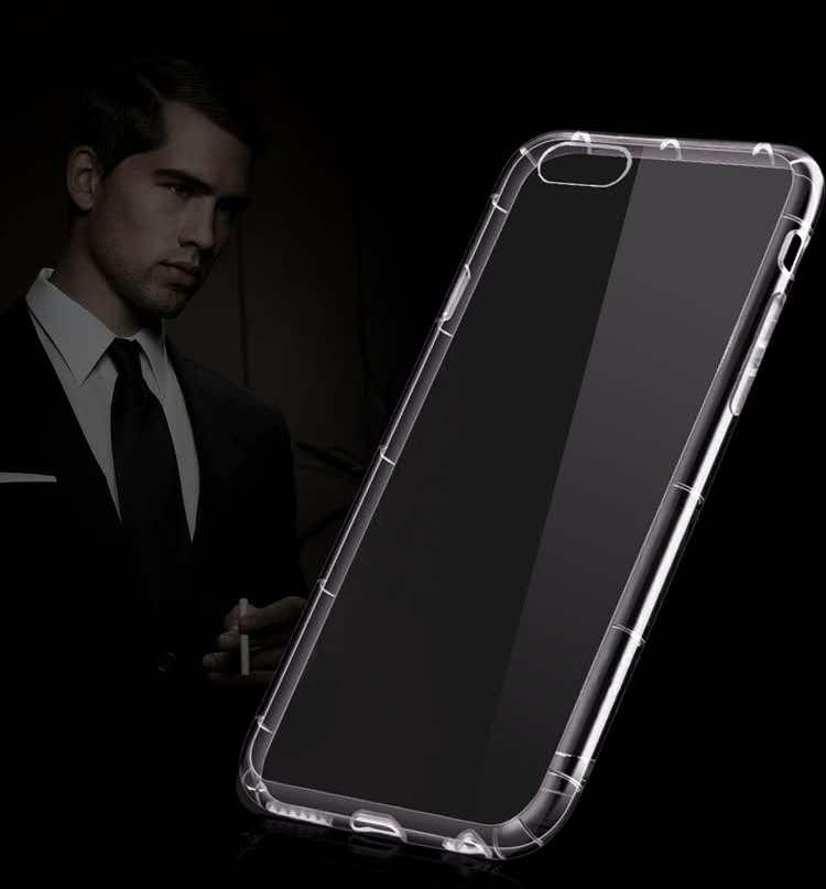 蘋果 iPhone 11  /  11 Pro 氣墊空壓殼 防摔殼 Apple 11Pro Max 矽膠殼 TPU 透明軟殼 手機殼 8