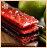 旅行推薦★'涮嘴小肉乾2包組★蜜汁×泰式豬肉乾 / (25入 / 大包)【榛紀肉舖子】★上班族狂熱小零嘴 / 單片包裝不沾手★出遊、解饞最佳選擇! 6