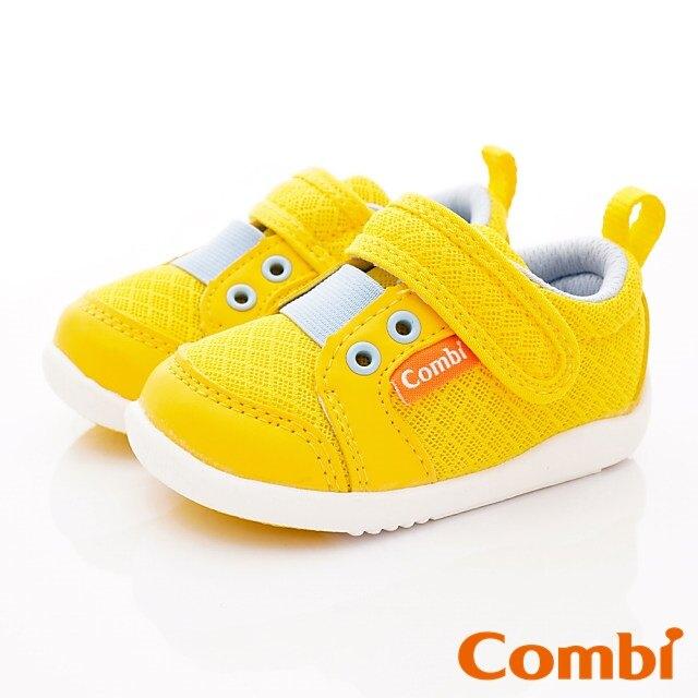【樂天雙11整點特賣★11 / 4 13:00準時搶購】日本Combi幼兒機能休閒鞋(加贈鞋墊)寶寶段8款任選-樂天雙11 3
