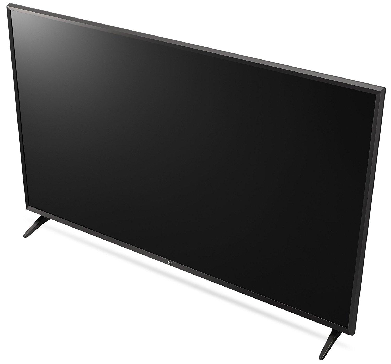 LG Electronics 49UJ6300 49-Inch 4K Ultra HD Smart LED TV (2017 Model) 3