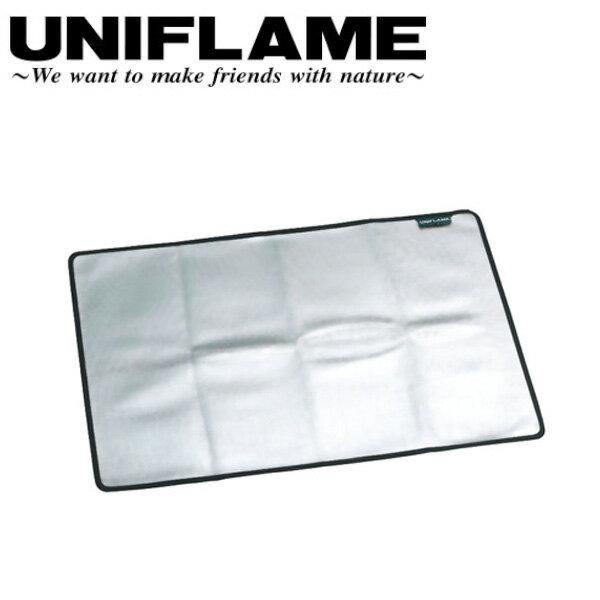 UNIFLAME 鋁隔熱墊 / U610657