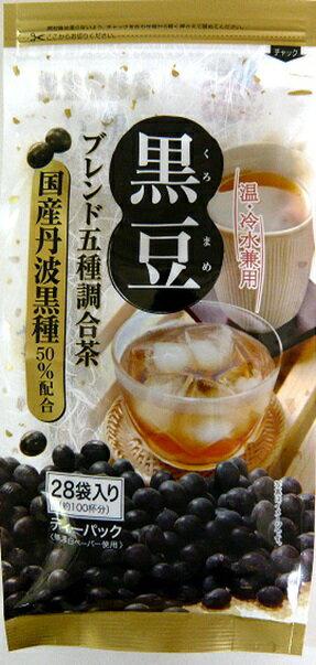 京都丹波黑豆調合茶(140g) 3.18-4 / 7店休 暫停出貨 0