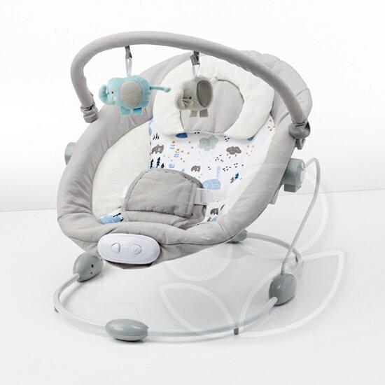 BabyCity彈彈椅(附小象填充玩具)【悅兒園婦幼生活館】