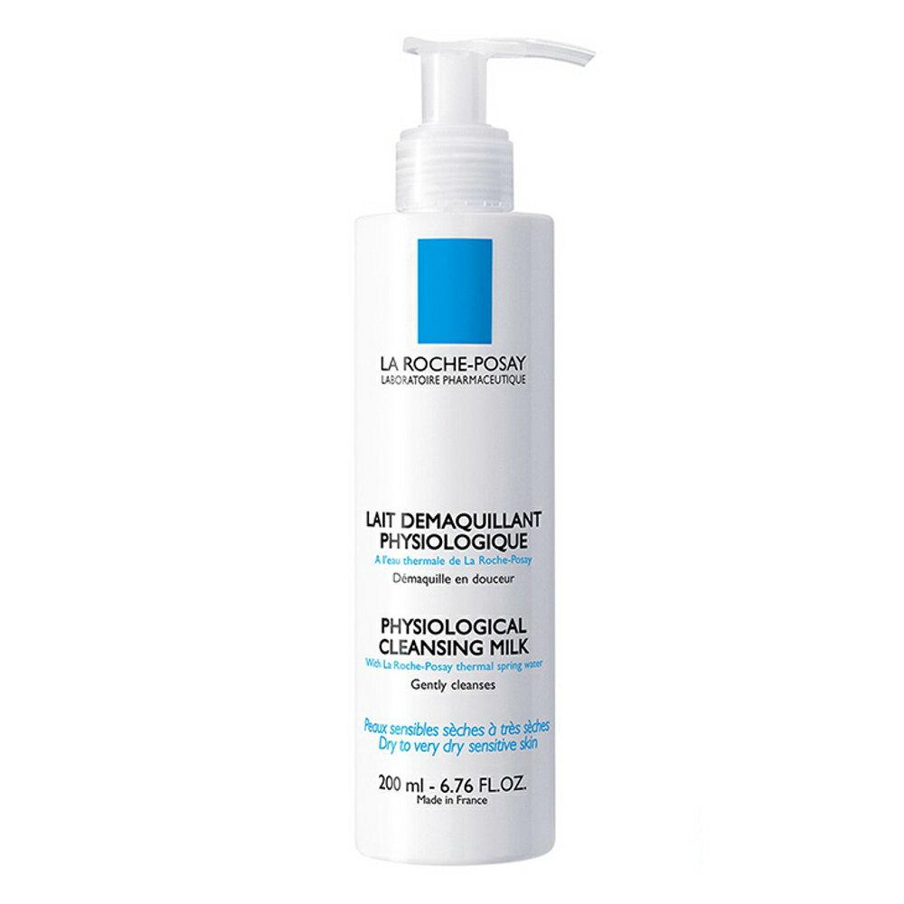 理膚寶水 舒緩保濕高效卸妝乳 200ml