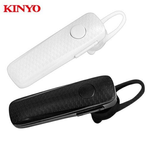 KINYO藍牙耳機BTE-3621【愛買】