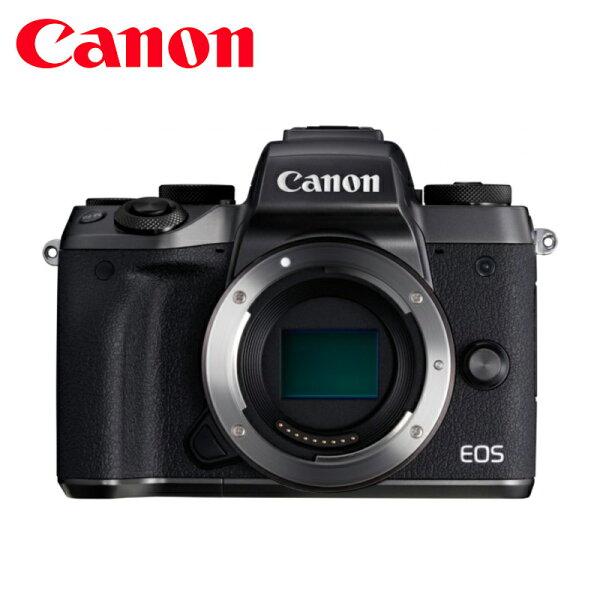 ◎相機專家◎CanonEOSM5BODY單機身公司貨