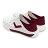 《2019新款》Shoestw【92U1SA02RD】PONY Enjoy 洞洞鞋 水鞋 海灘鞋 可踩跟 懶人拖 菱格紋 白酒紅 男女尺寸都有 3