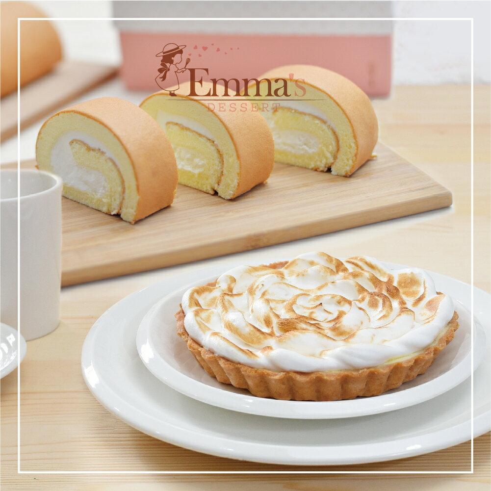 【Emma's】花漾乳酪塔6吋(起司)☞狂銷ⓃⓄ.①人氣團購榜上榜☜❤野餐甜點、團購、伴手禮首選❤ 3