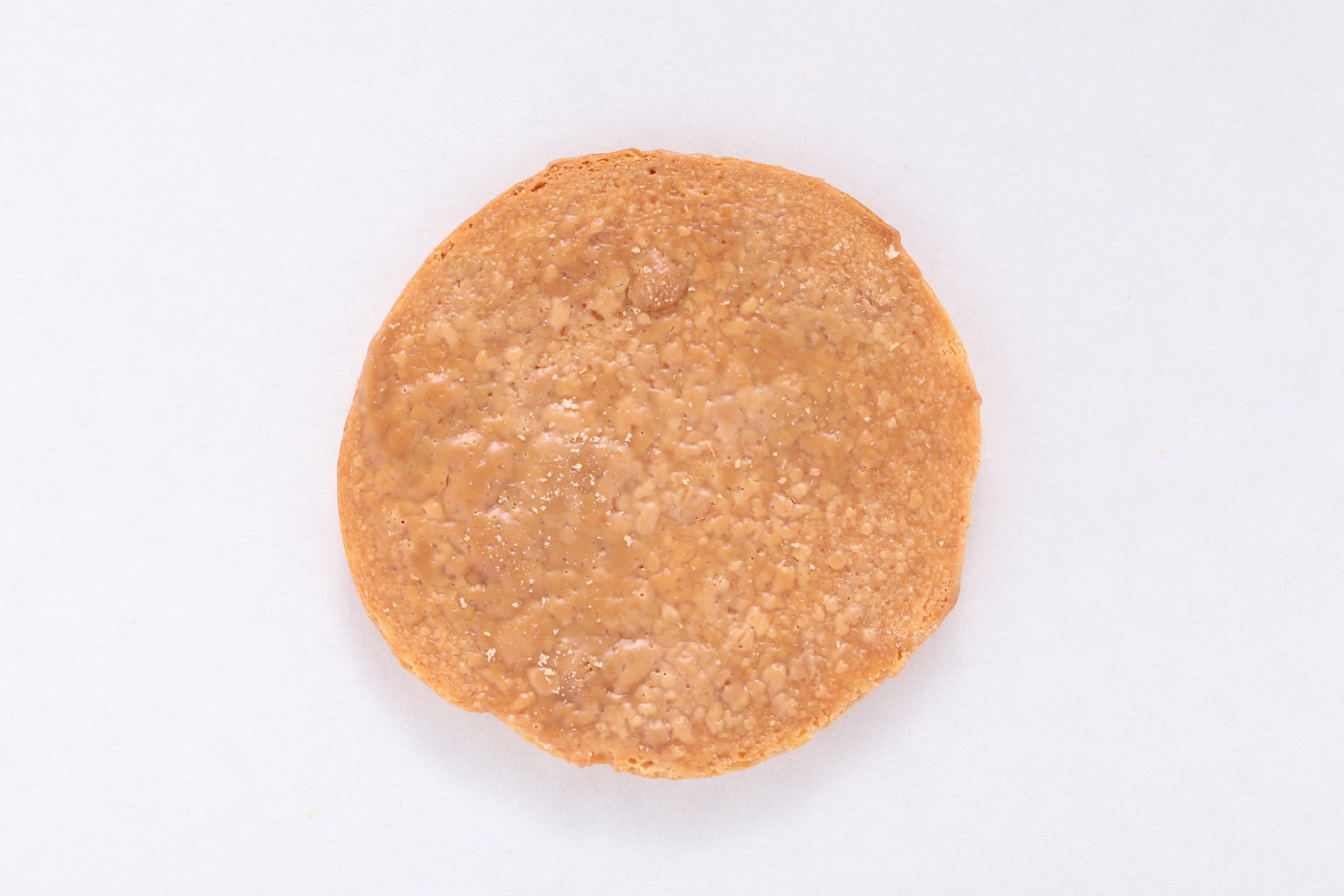 《法樂公爵》法式烤糖片(34片/盒)