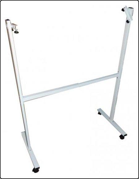 【小工人】<60*90>伸縮式廣告看板腳架 可調整式白板架 廣告板 彩繪板