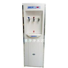 豪星 HM-3587 冰溫熱三用型5道RO飲水機只賣14000元