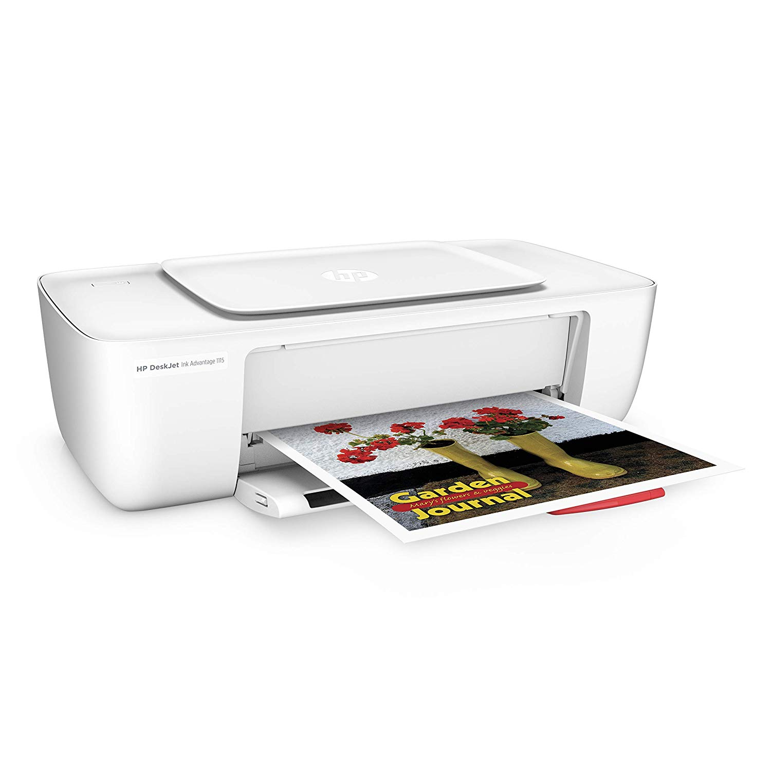 Hp Deskjet Ink Advantage 1115 Printer (F5S21A)