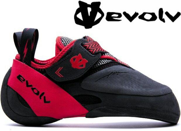 Evolv Agro 攀岩鞋 抱石鞋