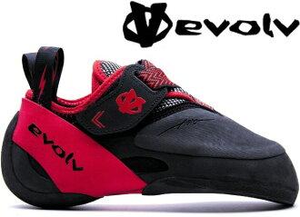 Evolv Agro 攀岩鞋/抱石鞋