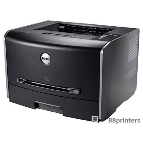 Dell 1720DN Monochrome Laser Printer Q840939 0