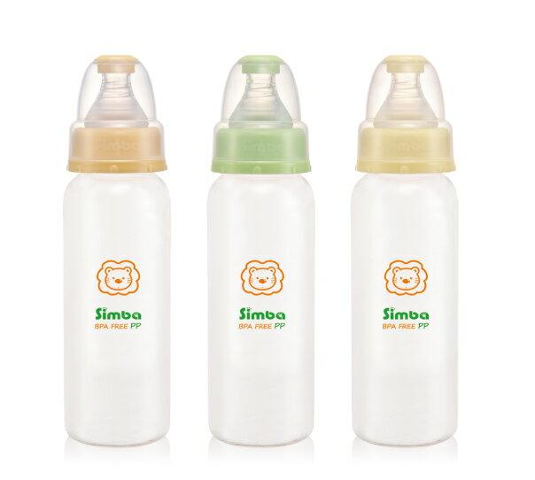 小獅王辛巴 PP標準大奶瓶 270ml【德芳保健藥妝】