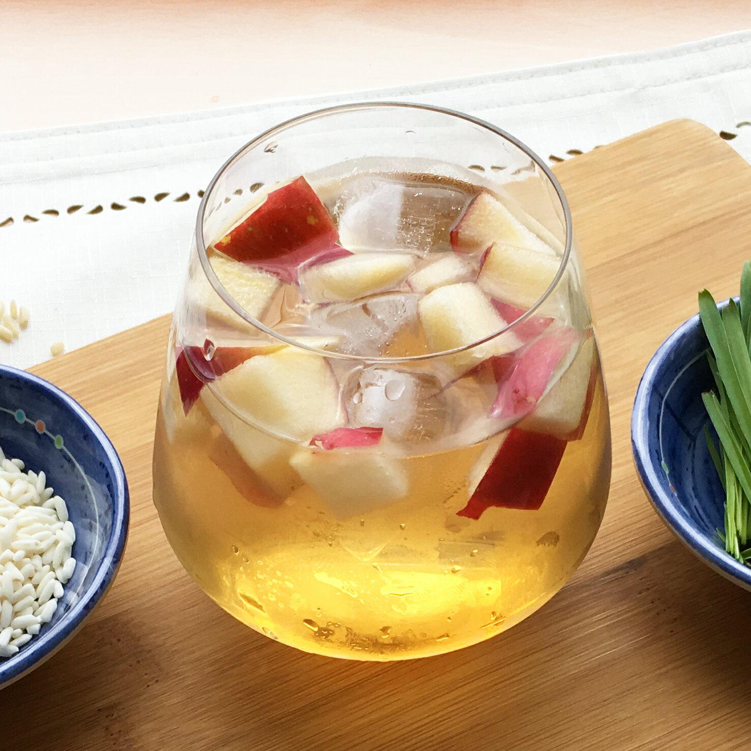 【永禎】蜂蜜醋600ML /  健康果醋 /  促進腸胃健康 /  天然釀造 1