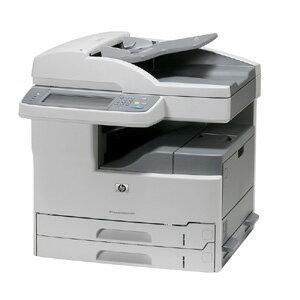 HP LaserJet M5035 Multifunction Printer - Monochrome - 35 ppm Mono - 1200 x 1200 dpi - Copier, Printer, Scanner 3