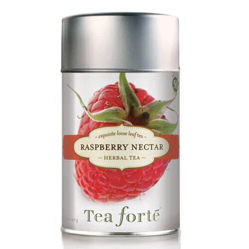 Tea Forte罐裝茶系列 覆盆莓子果茶