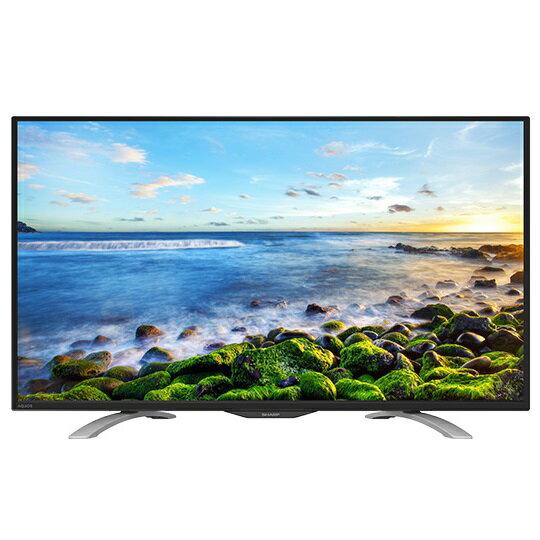 SHARP 夏普 LC-60LE580T 60吋LED液晶電視 ※熱線07-7428010 - 限時優惠好康折扣