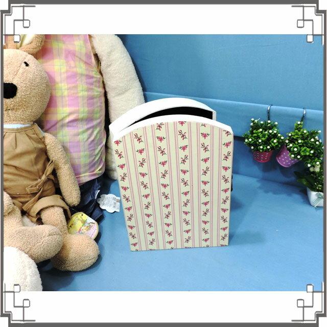 皮革KEY BOX《LK16-2》玫瑰花木製皮革鑰匙盒 收納盒 壁櫃 壁飾 居家布置◤彩虹森林◥