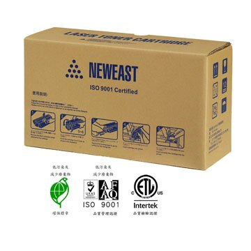 新東 NEWEAST CE320/CE321/CE322/CE323A 環保碳粉匣(同HP CE320/1/2/3A) ★★★全新公司貨含稅附發票★★★