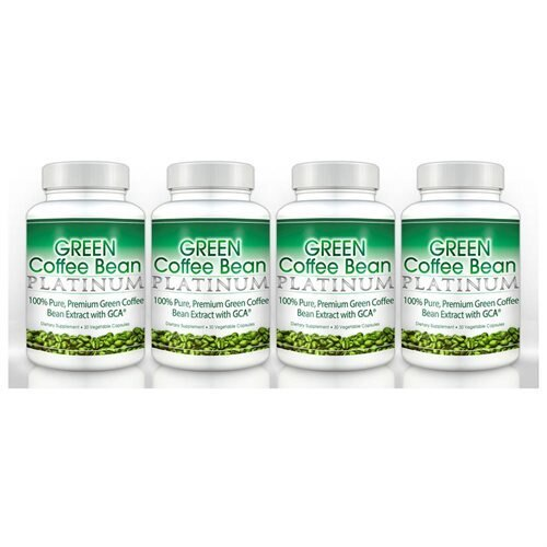 Fast Shipping Supplements Best Pure Green Coffee Bean Extract