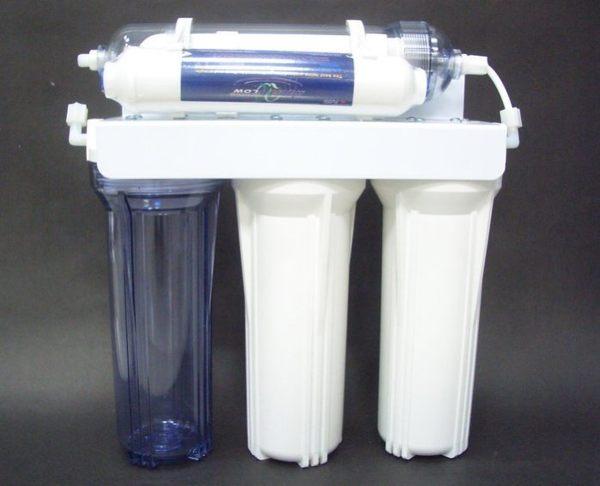 生飲級簡易五道式除水垢型淨水器 過濾器 濾水器,家用型^(完整 組^)1388元