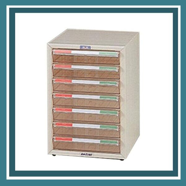 『商款熱銷款』【辦公家具】A4-7107單排文件櫃公文櫃櫃子檔案收納