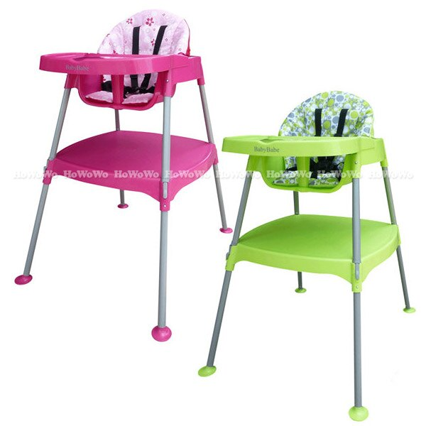 babybabe兒童餐桌椅 B130 好娃娃