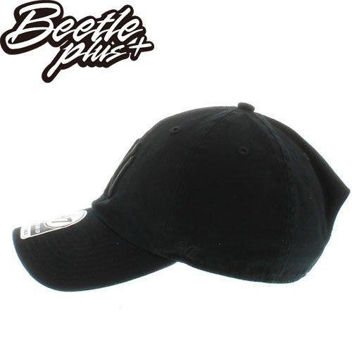 BEETLE 47 BRAND 老帽 紐約 洋基 NEW YORK YANKEES DAD HAT 大聯盟 全黑 黑魂 MN-392 1