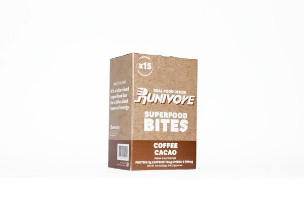 騎跑泳者-RunivoreBites奇亞子超級食物–好吃、天然、健康、充滿能量