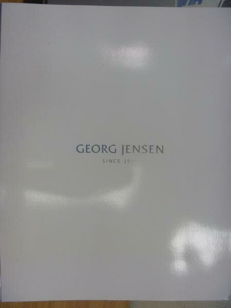 【書寶二手書T3/收藏_ZGJ】Geoge Jensen_Collections 2005
