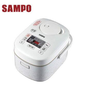 【SAMPO聲寶】10人份環流球釜電子鍋 (KS-PA18Q)