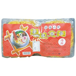 達飛 鍋燒意麵-海鮮風味 240g