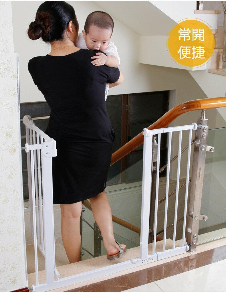 babysafe 最新款 車仔 嬰兒童 安全門欄 寶寶樓梯口防護欄 寵物圍欄 狗柵欄 A B款現貨