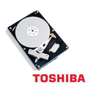TOSHIBA 東芝 500GB 3.5吋 7200轉 SATA3 內接硬碟 三年保(DT01ACA050)