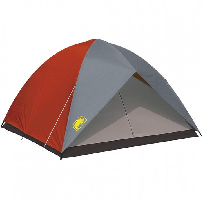 RHINO 露營帳篷/露營/露營用品 A-8 A8 八人豪華高頂城堡帳