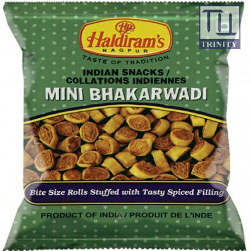 Mini Bhakarwadi 印度Mini Bhakarwadi休閒點心