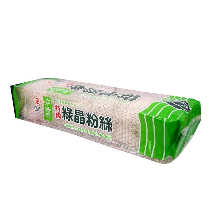 日正 特級綠晶粉絲 600g【康鄰超市】 2