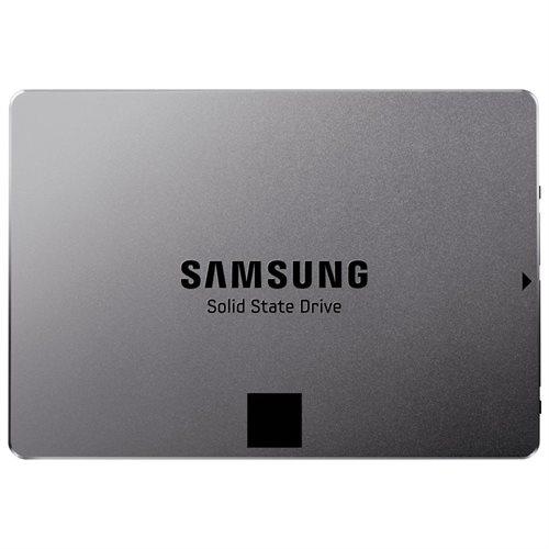"Samsung 840 EVO MZ-7TE750BW 750GB 2.5"" SATA Internal Solid State Drive (SSD) 0"