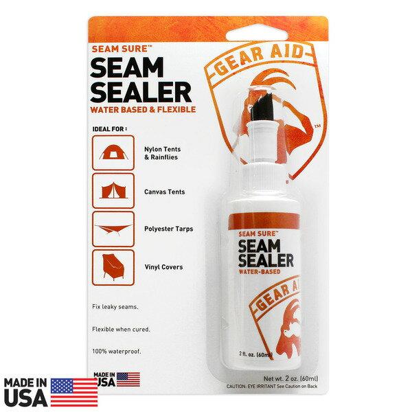 【【蘋果戶外】】McNETT Gear Aid 10601 美國 SEAM 縫線膠 適帳篷鞋類 雨衣 背包