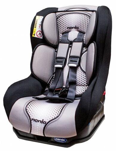 『121婦嬰用品』NANIA 納尼亞 0-4歲安全汽座-黑色(安全座椅)FB00292 - 限時優惠好康折扣