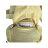 "Star Wars ""Yoda Softie"" Plush Backpack Kids Bag with Zipper Pouch 1"