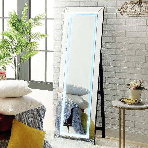 Sada Led Full Length Mirror Floor