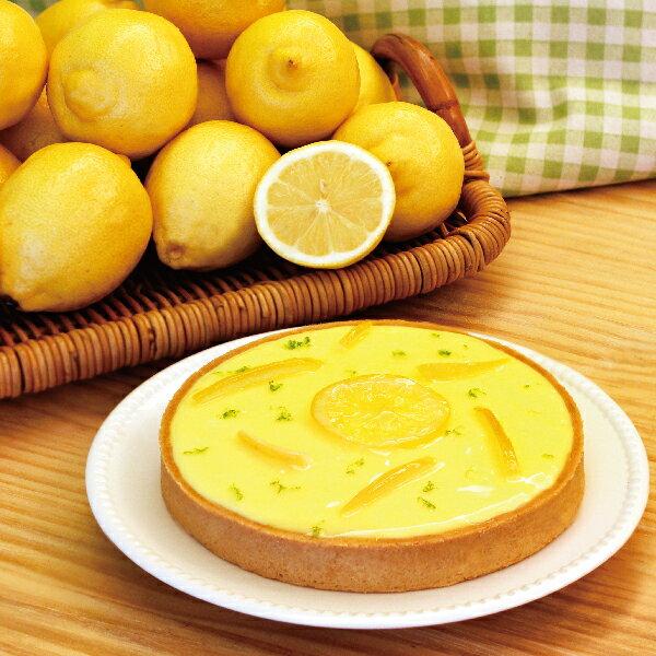 ★  6吋 美妍C檸檬塔 ★ 皮薄餡多,100%檸檬原汁,滿滿維他命C給你一天好氣色 ~ 母親節蛋糕推薦 5